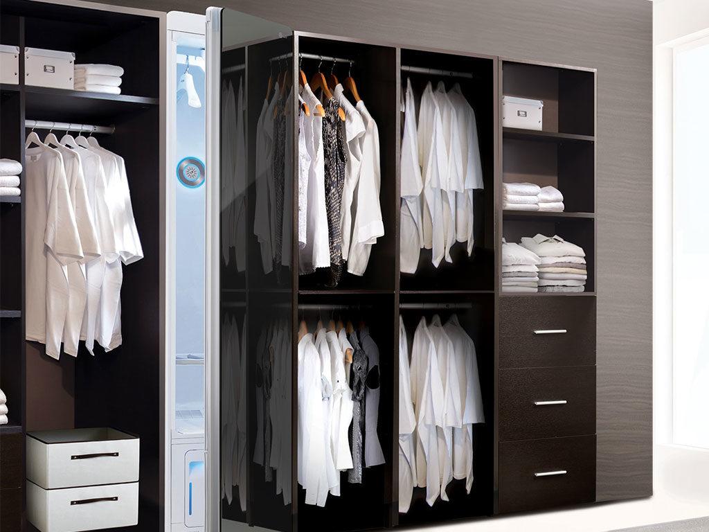 armadio multifunzione vestiti
