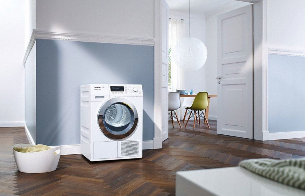 asciugatrice bucato