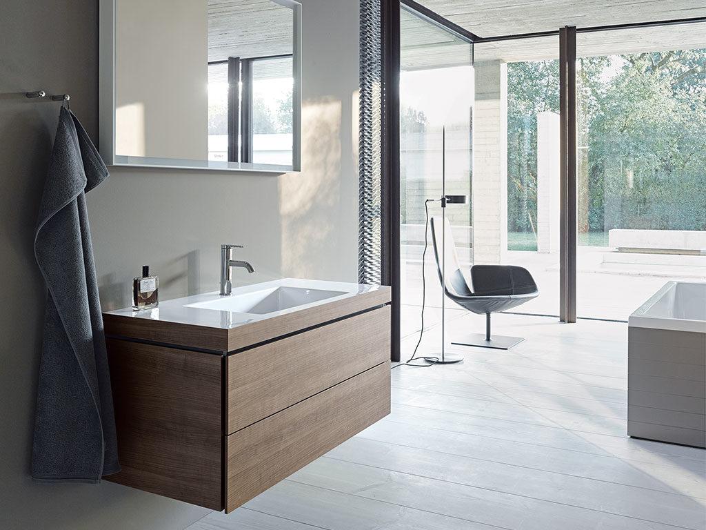 mobile bagno lavabo legno