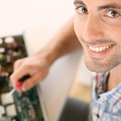 tecnico riparatore elettrodomestici