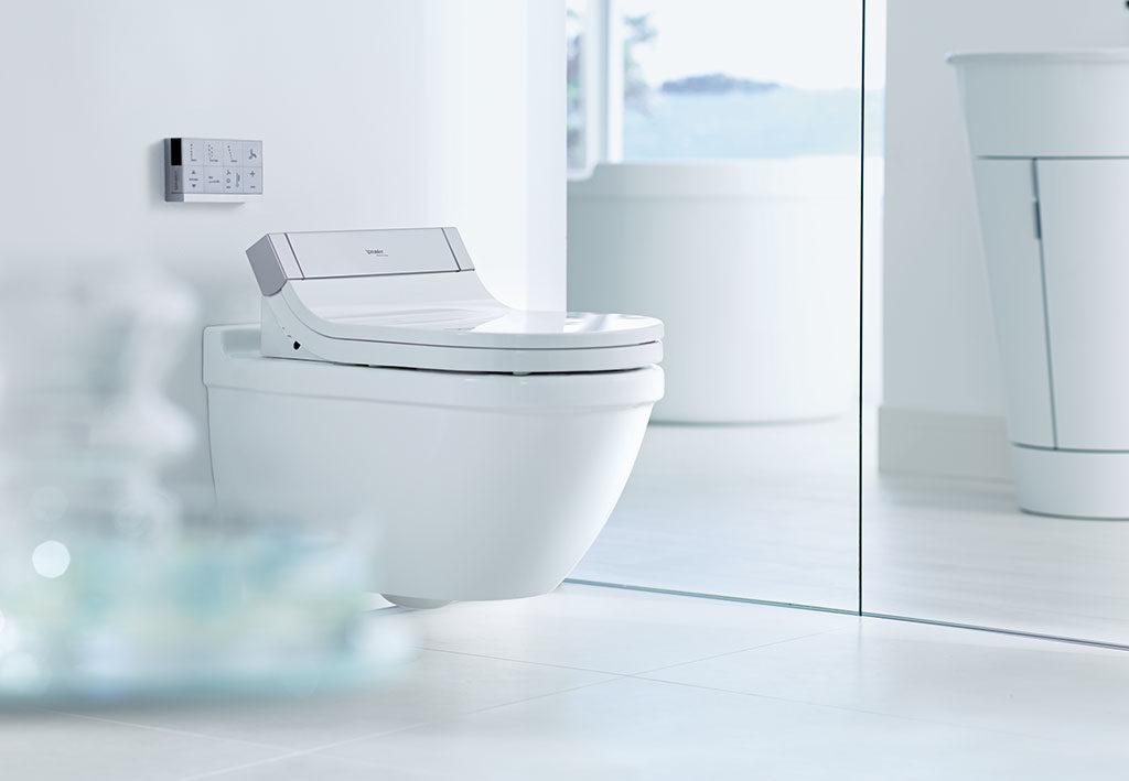 sensowash wc intelligente