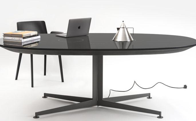 tavolo con induzione incorporata