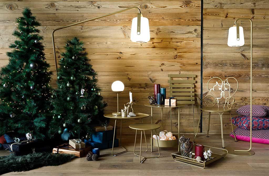 arredi indoor outdoor oro luci