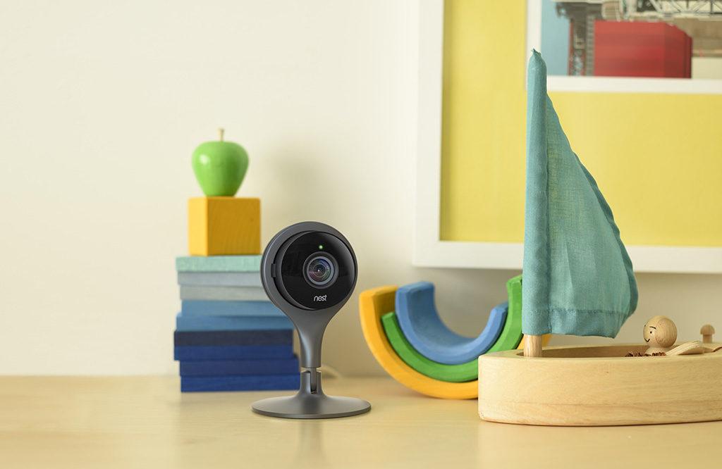 telecamera indoor