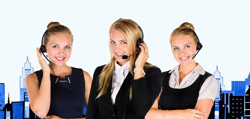 call center assistenza clienti