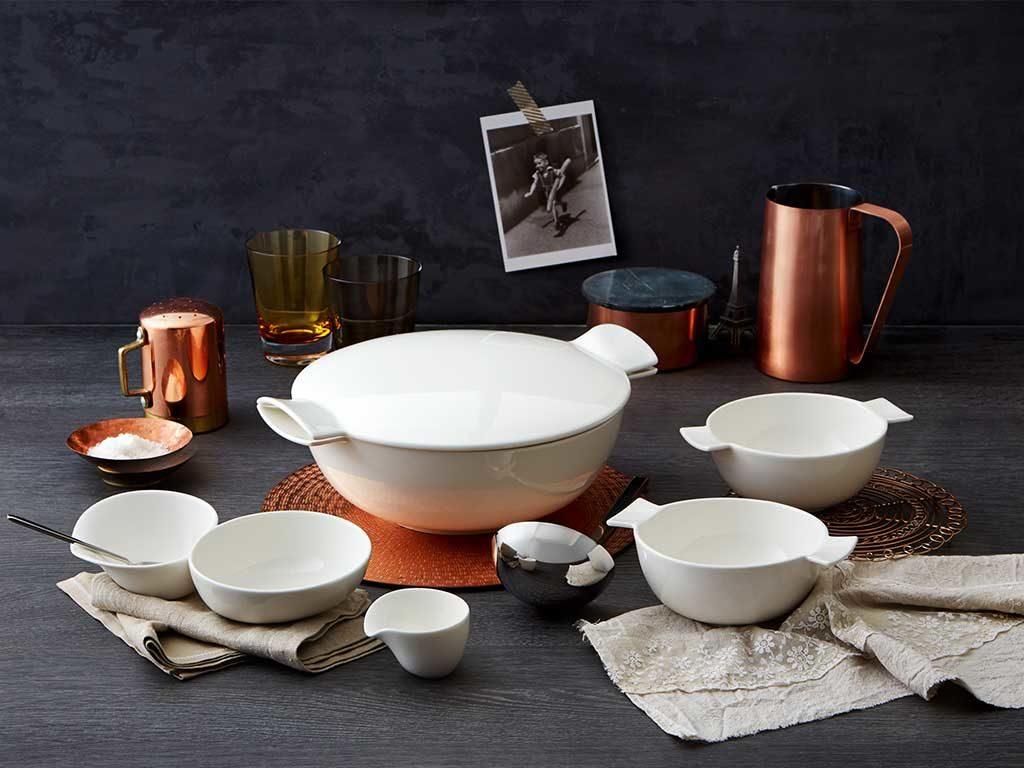 collezione soup passion porcellana