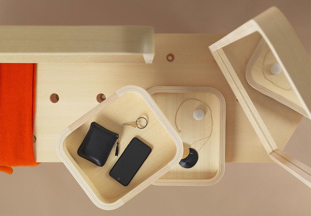 contenitori legno mobile giorno