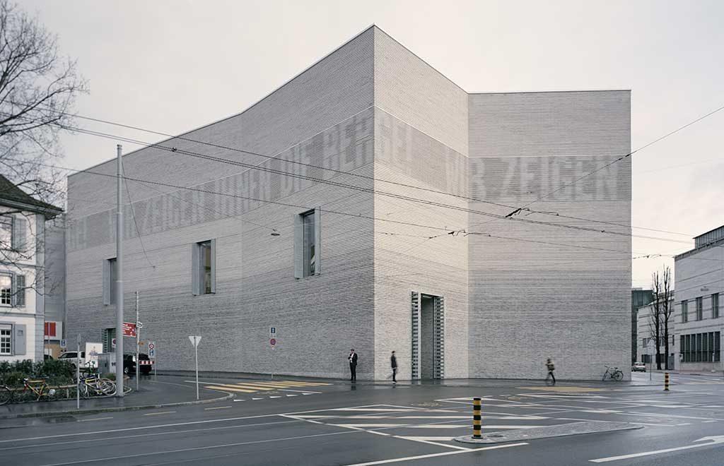 kunstmuseum basilea