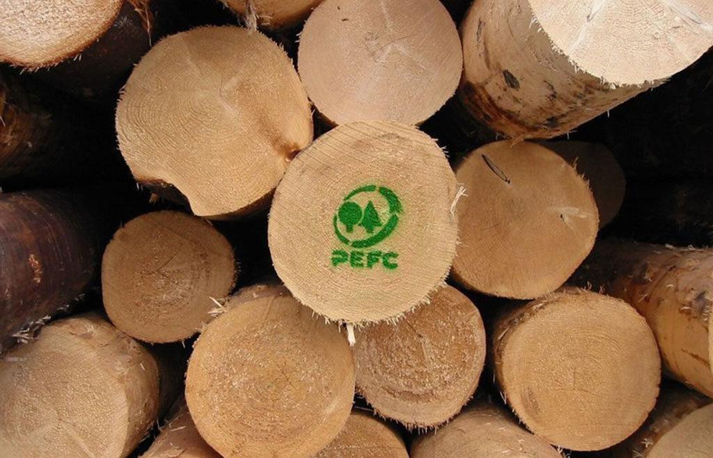 legno pefc