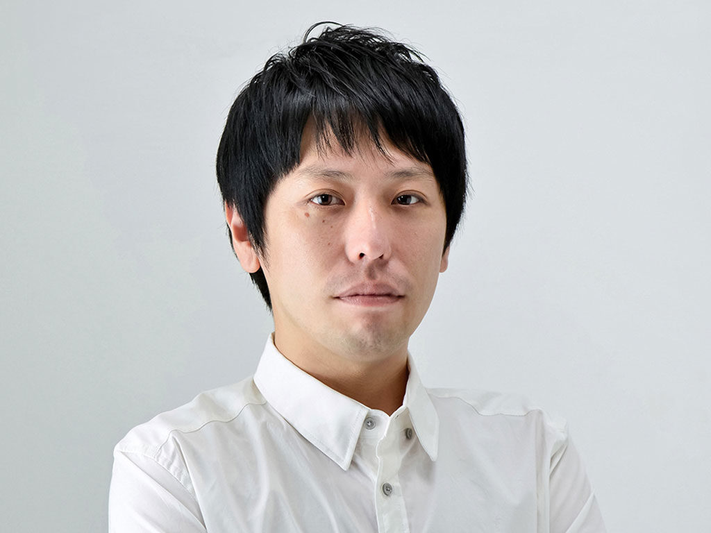 Kazuya Koike portrait