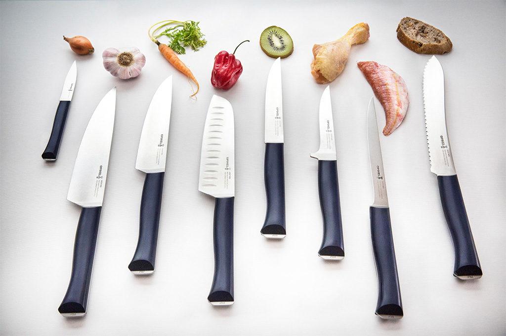 set coltelli cucina
