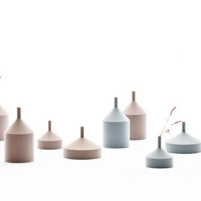 vasi design giapponesi