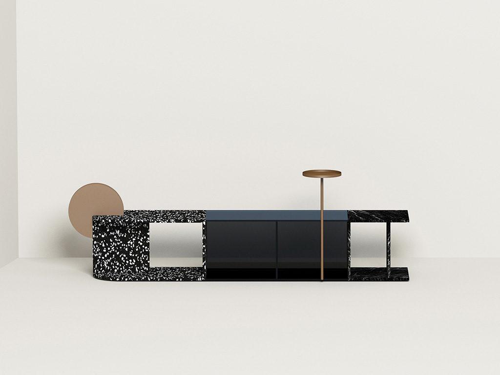tavolino design urbancraft