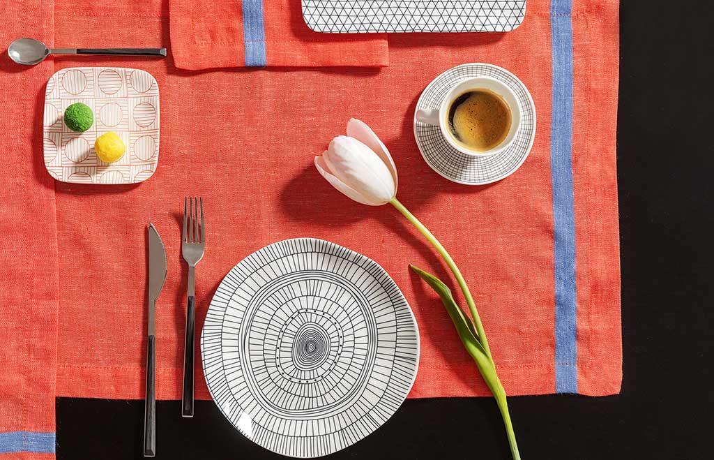 ceramiche fatte a mano piatti