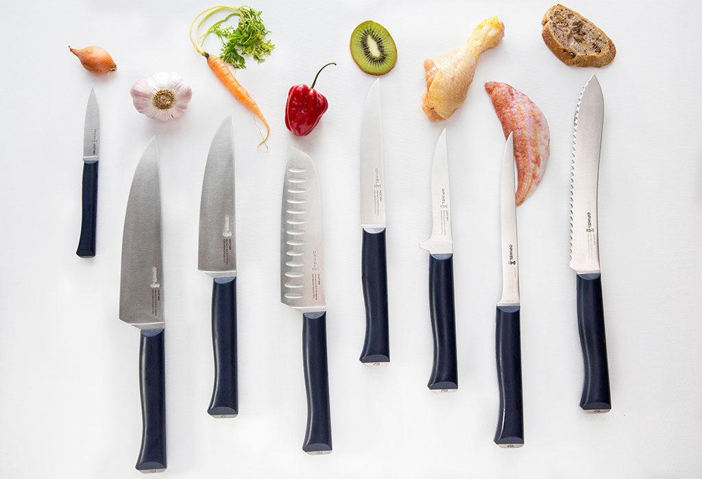 coltelli tavola e cucina ergonomici