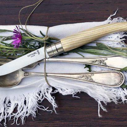 coltello opinel n8