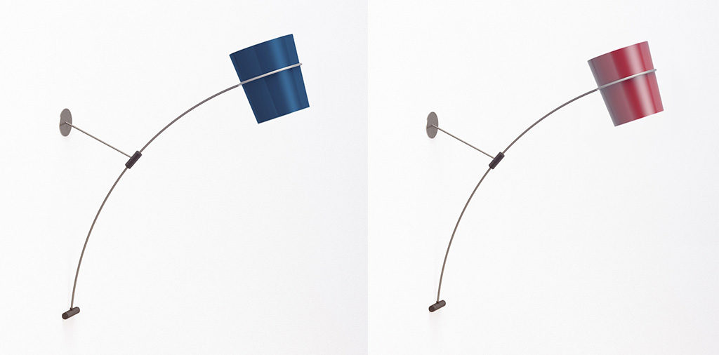 lampade da parete design