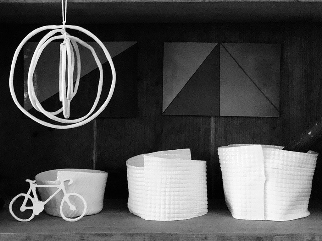 oggetti ceramica home made
