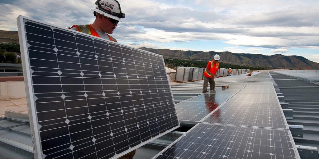 installazione pannelli fotovoltaici tetto