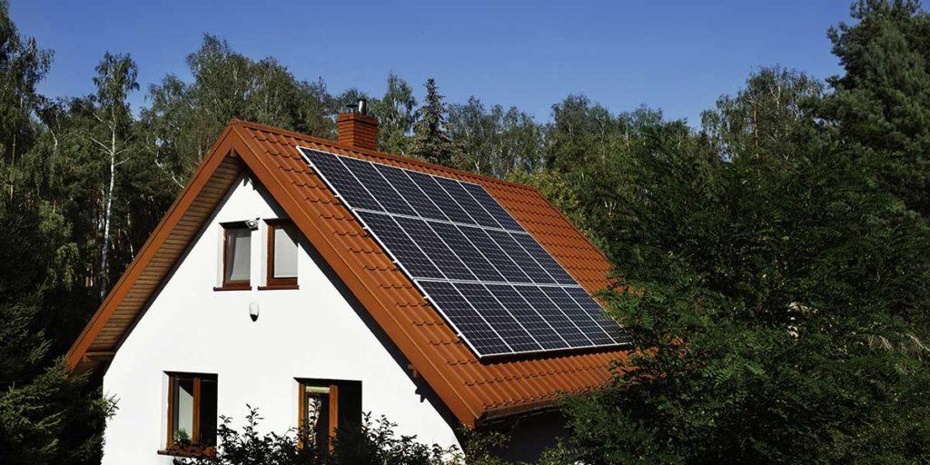 pannelli solari ikea tetto