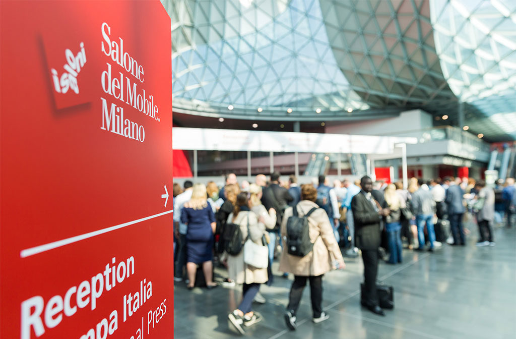 salone mobile milano 2018