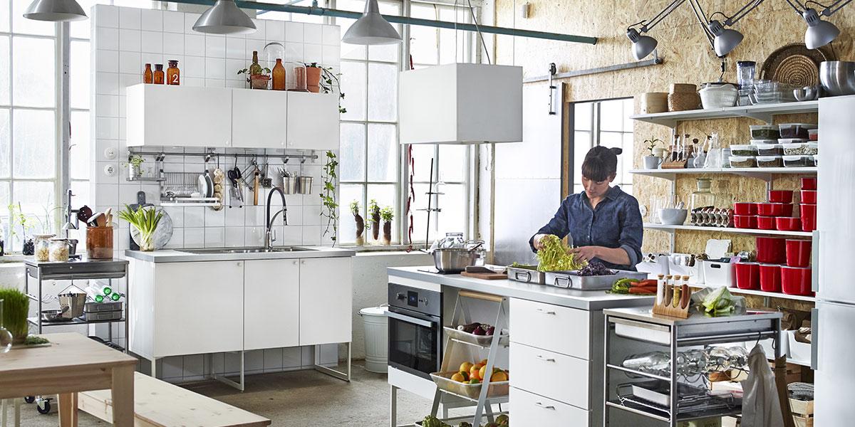 Utensili Da Cucina Gli Indispensabili La Casa In Ordine