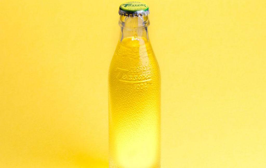 bottiglia cedrata tassoni