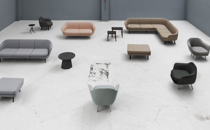 divano e poltrone design