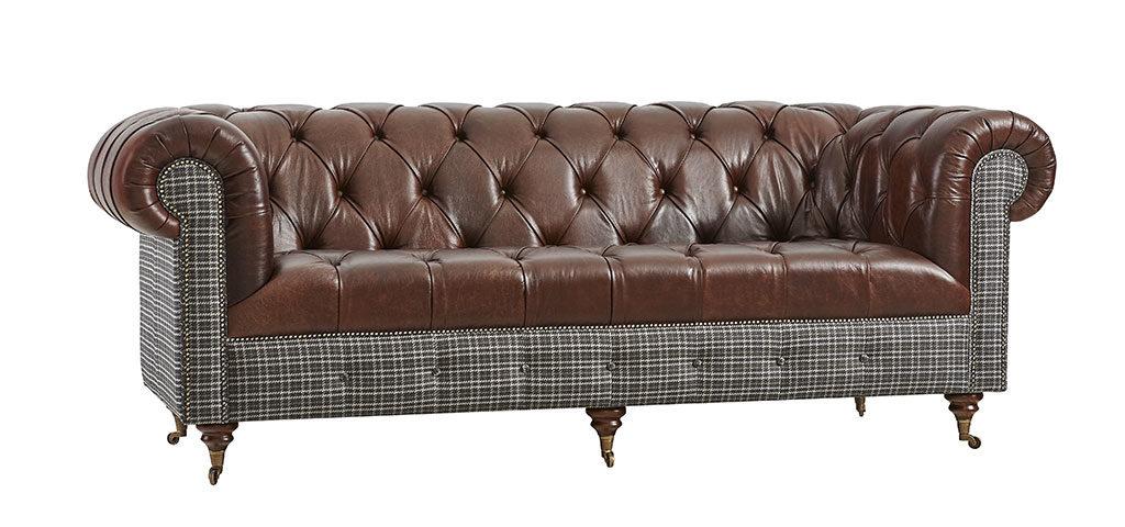 divano chester doppio rivestimento