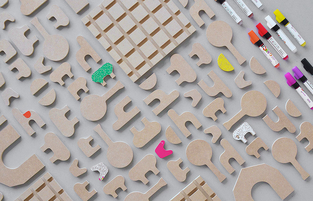 giochi incastro legno bambini