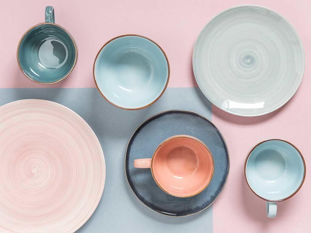 piatti tazze ciotole ceramica
