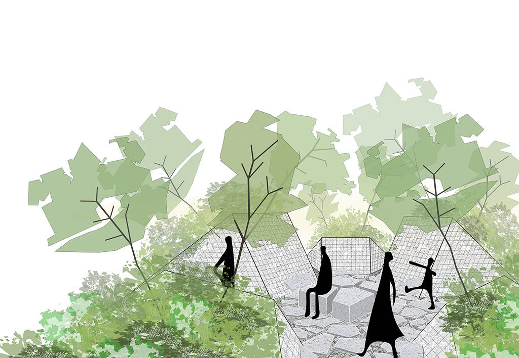 planta sapiens progetto verde
