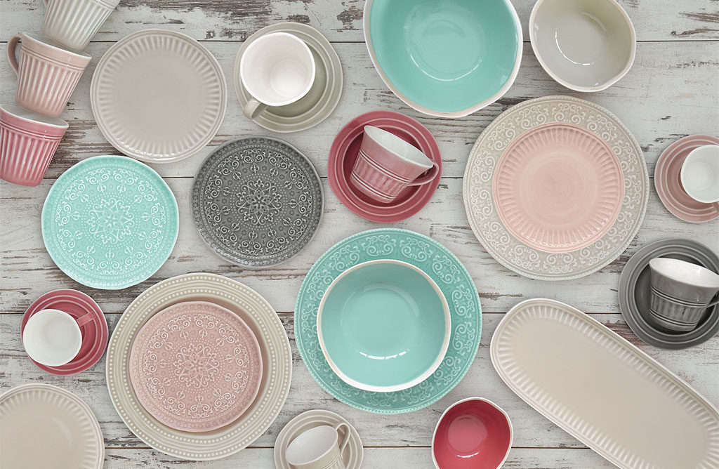 tableware easy life