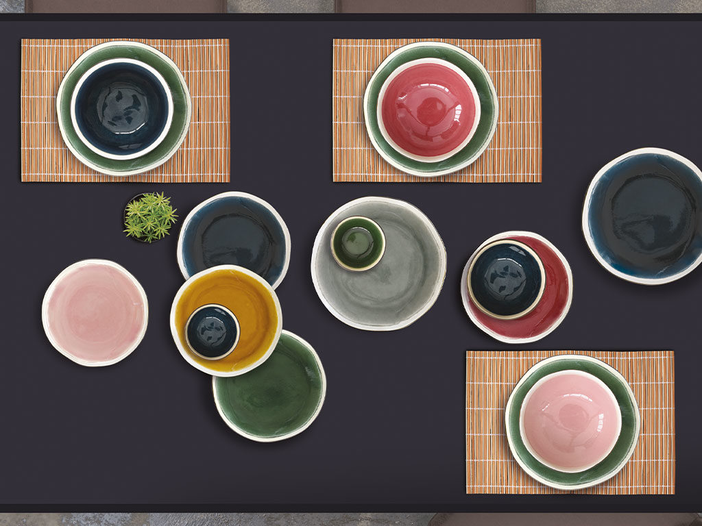 origin tableware