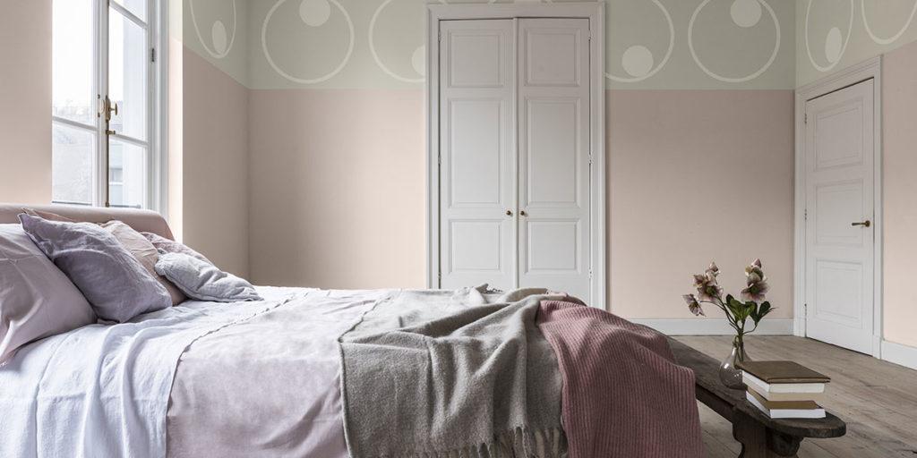 Il colore in casa scegliere quello giusto la casa in for Tavole colori per pareti