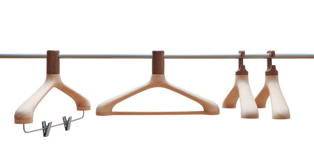 gruccia legno design
