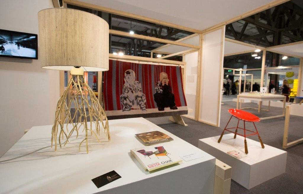 homi asia design padiglione fiera