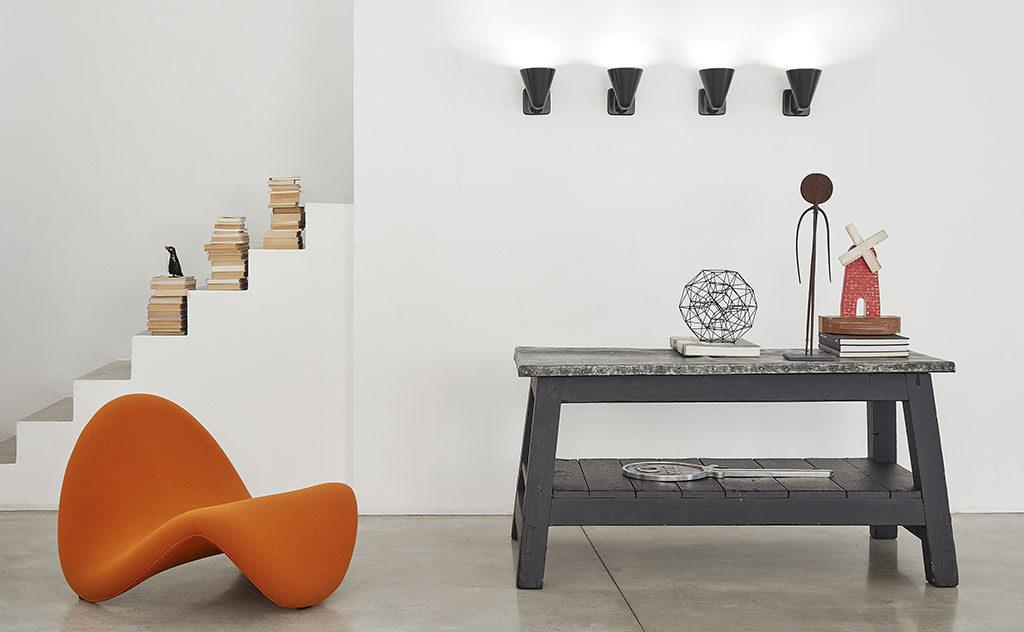 lampade a parete ceramica