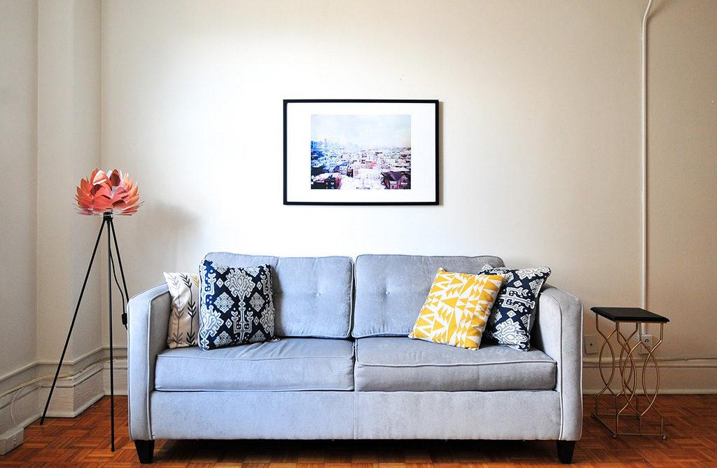 divano living design