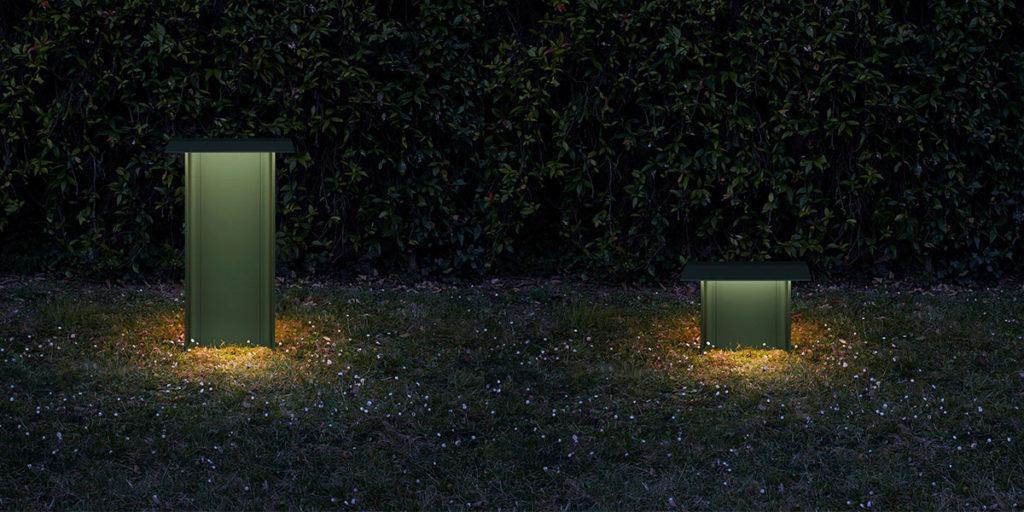 luci da esterno giardino