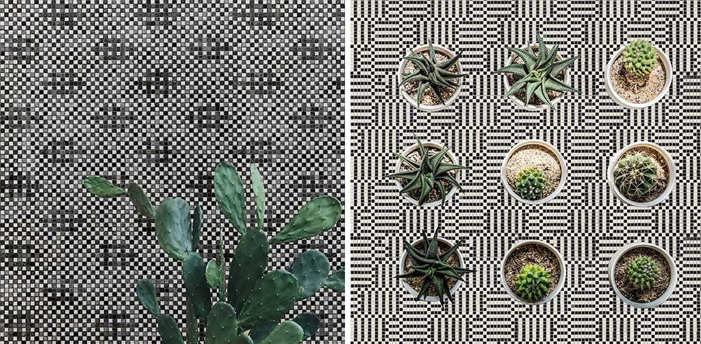 prodigio e viaggio tessere mosaico