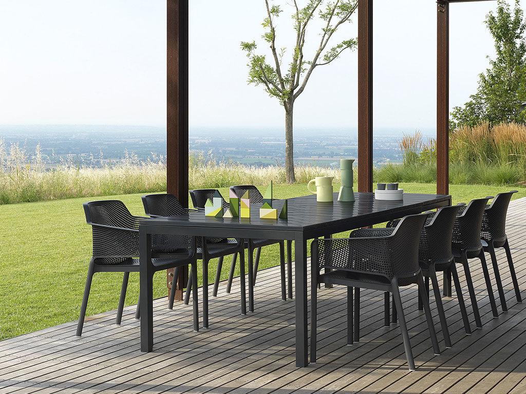 tavolo da esterno smontabile