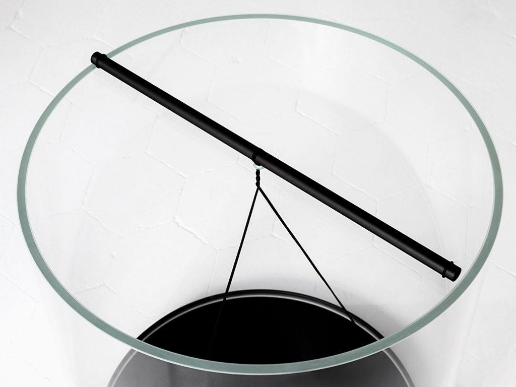 tavolo rotondo equilibrium