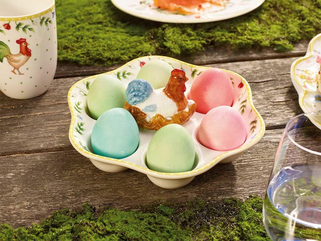 vassoio porta uova