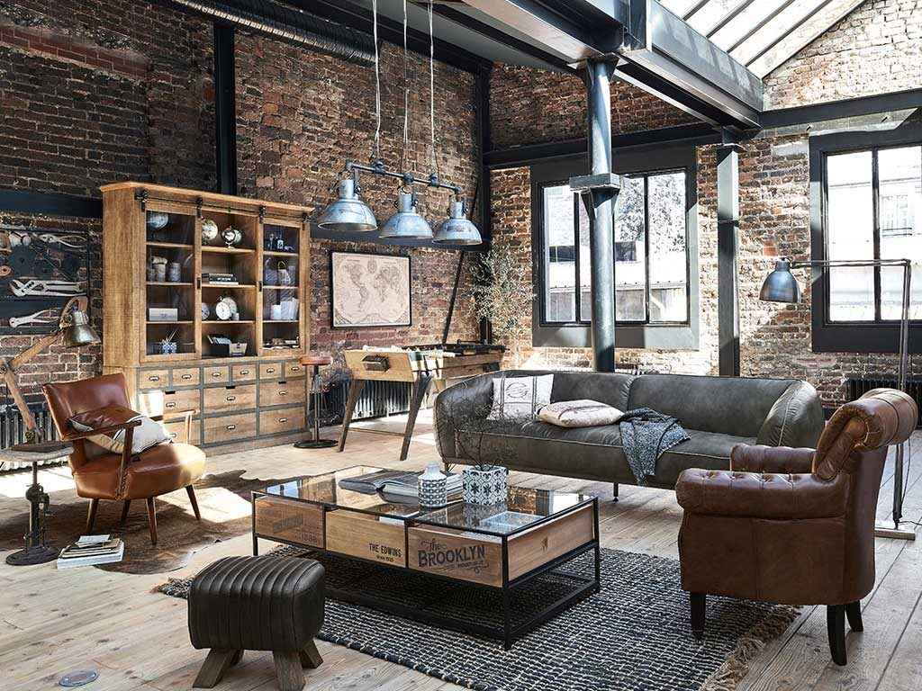 Maisons du monde la collezione 2019 guarda l 39 estate la for Negozi industrial