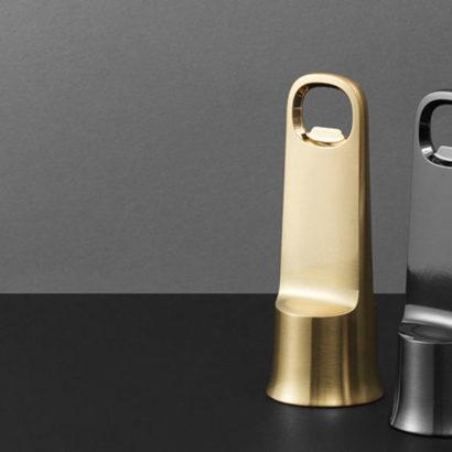 bell opener design