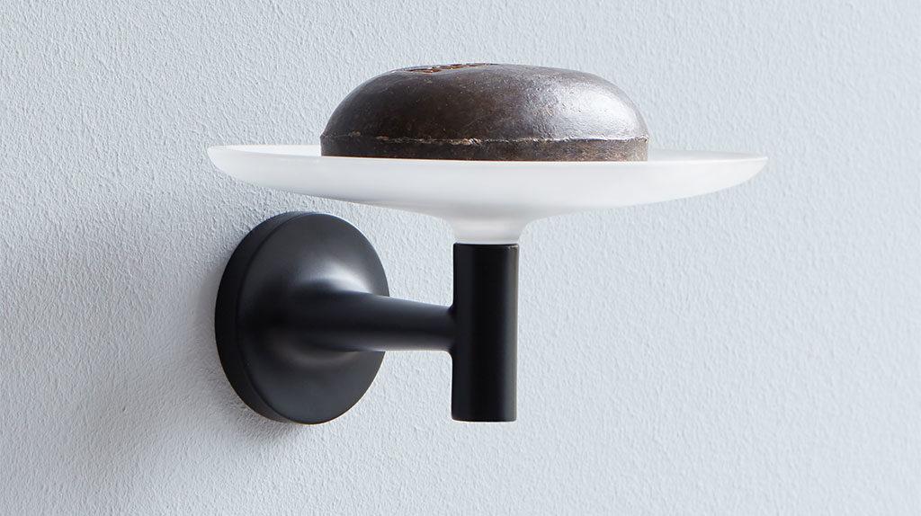 porta sapone bagno design