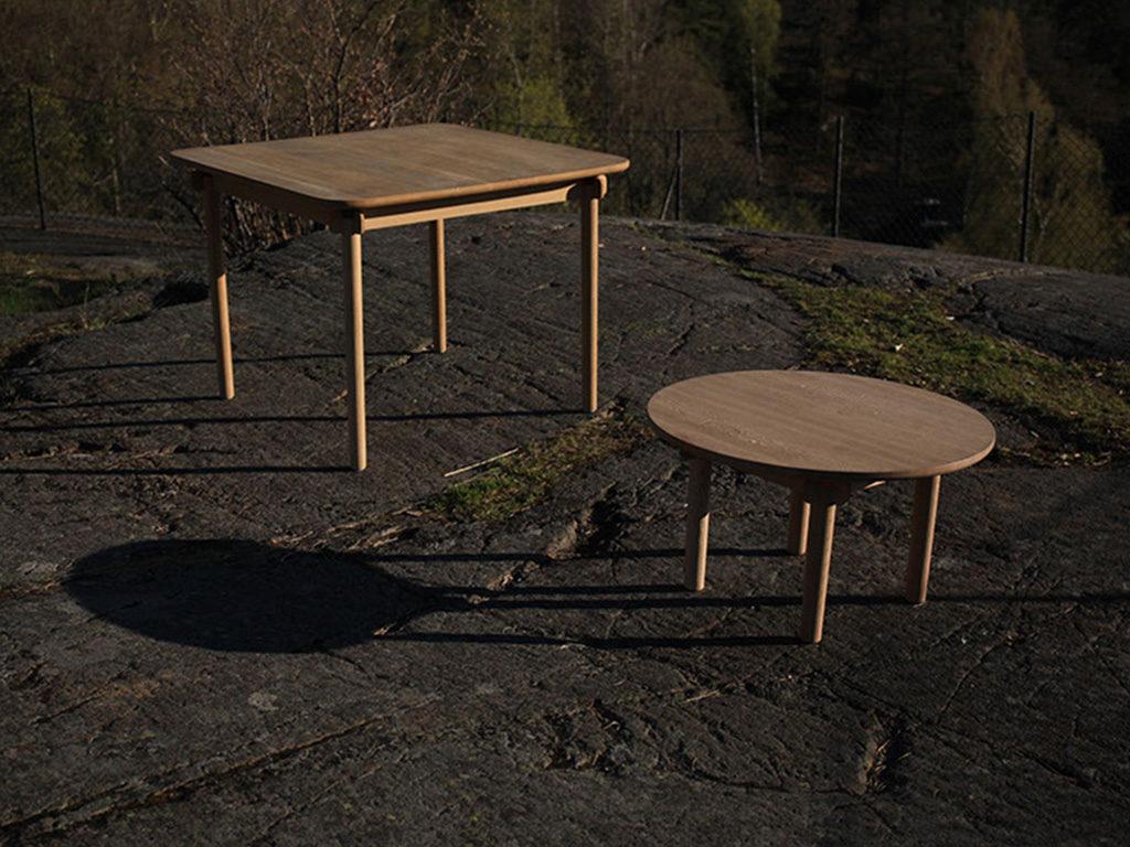 tavolo legno pranzo e tavolo legno caffe