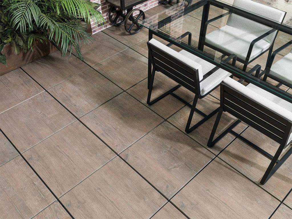 pavimento gres effetto legno