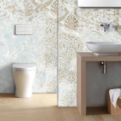 rivestimento per bagno resistente umido